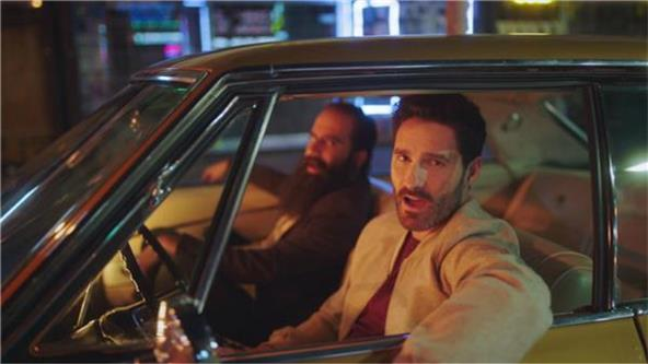 VOWELS / CAPITAL CITIES - Directed by Remy Cayuela