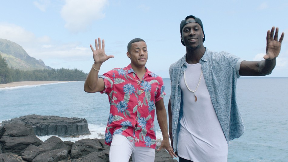 FRESH IDEA / NICO & VINZ - Directed by Bobby Moser & Jacob Taylor