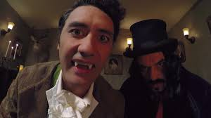 RULES OF THE VAMPIRE - Featuring Taika Waititi & Jermaine Clement