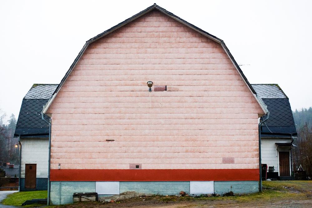 Långeds Folkets Hus, Dalsland ( project info )