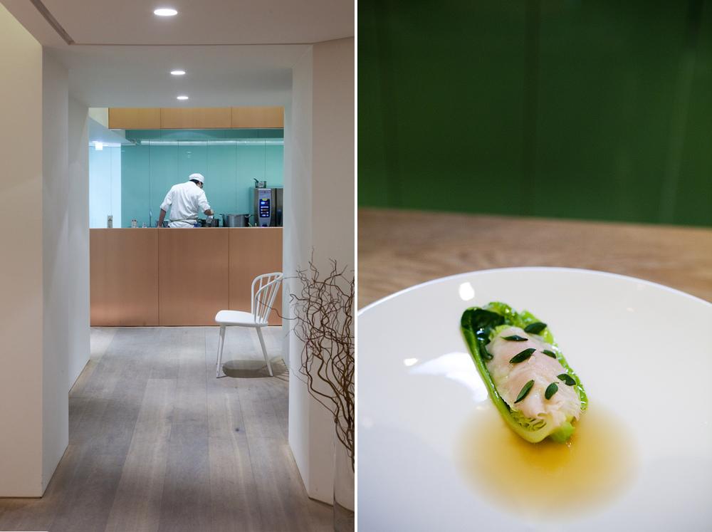 Restaurant Gastrologik, Stockholm (Monocle)