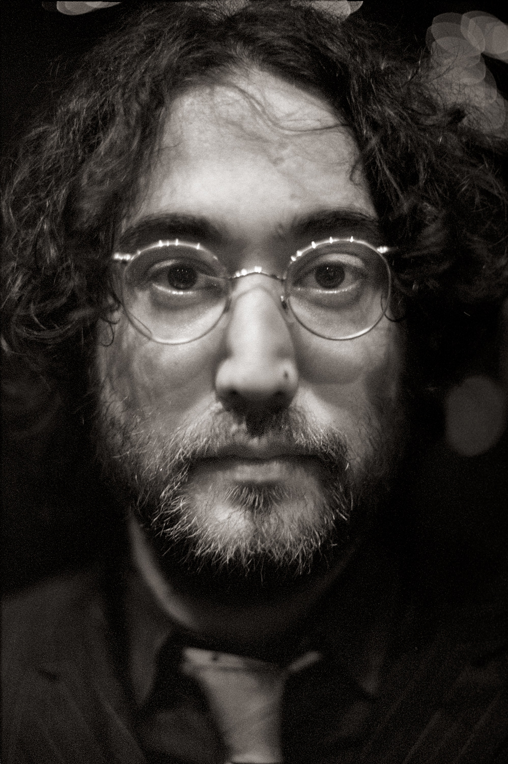Sean Lennon, New York