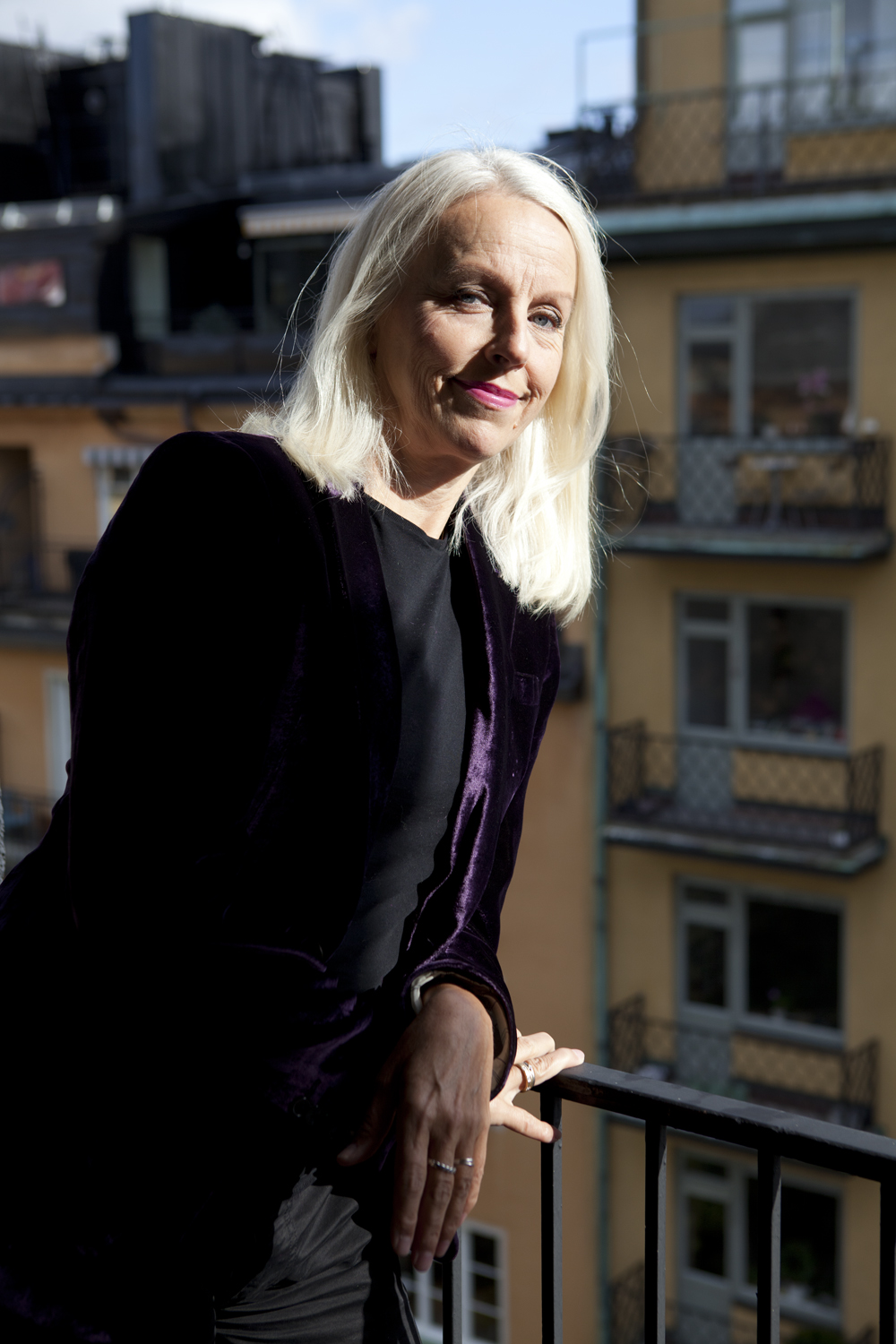 Anne Sofie von Otter (Financial Times)