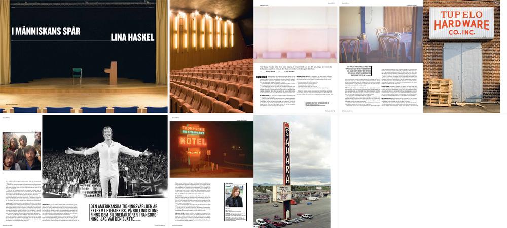 Kamera & Bild magazine (2011)