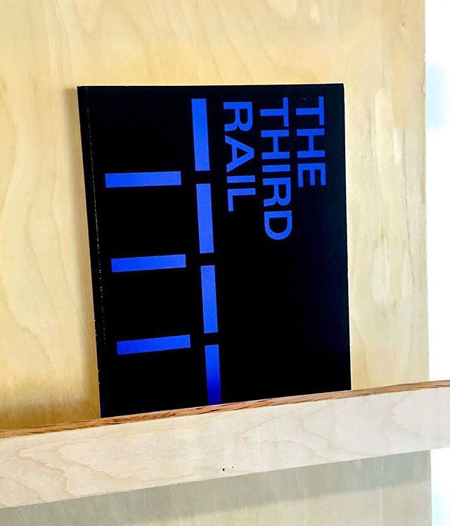"""Join us tonight for the launch of issue 10 of The Third Rail. The launch will feature a screening of """"I furrow my own film inside those I pass through:"""" Isabelle Huppert. Free copies of the issue available tonight."""