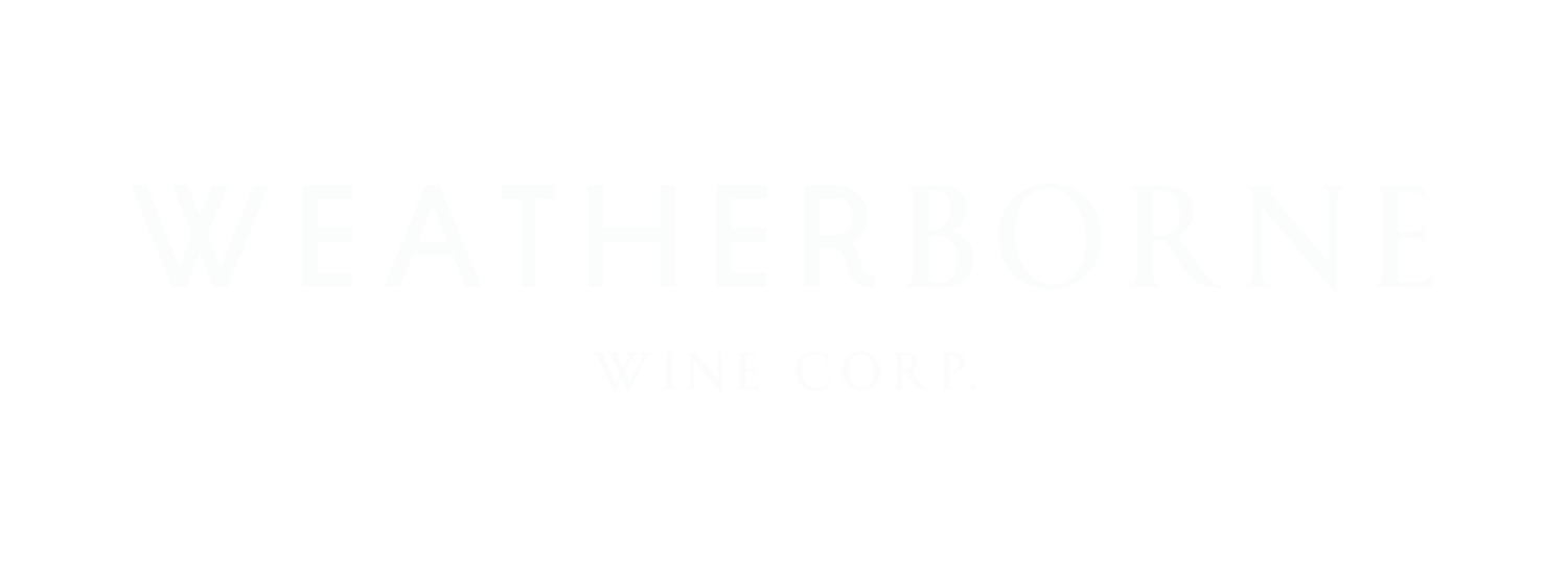 Weatherborne Wine Corp.