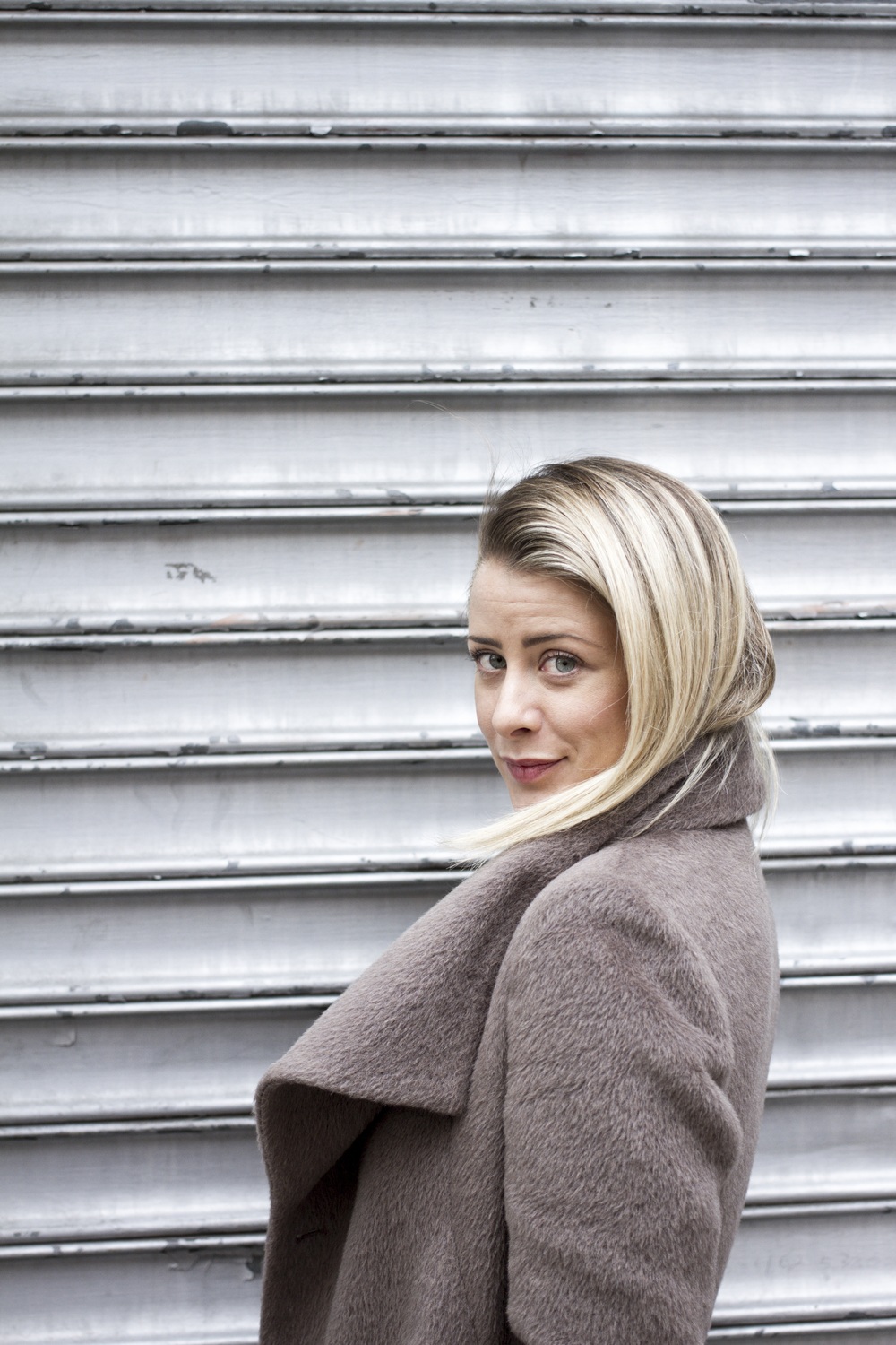 Lo Bosworth, creator of theLoDown.com