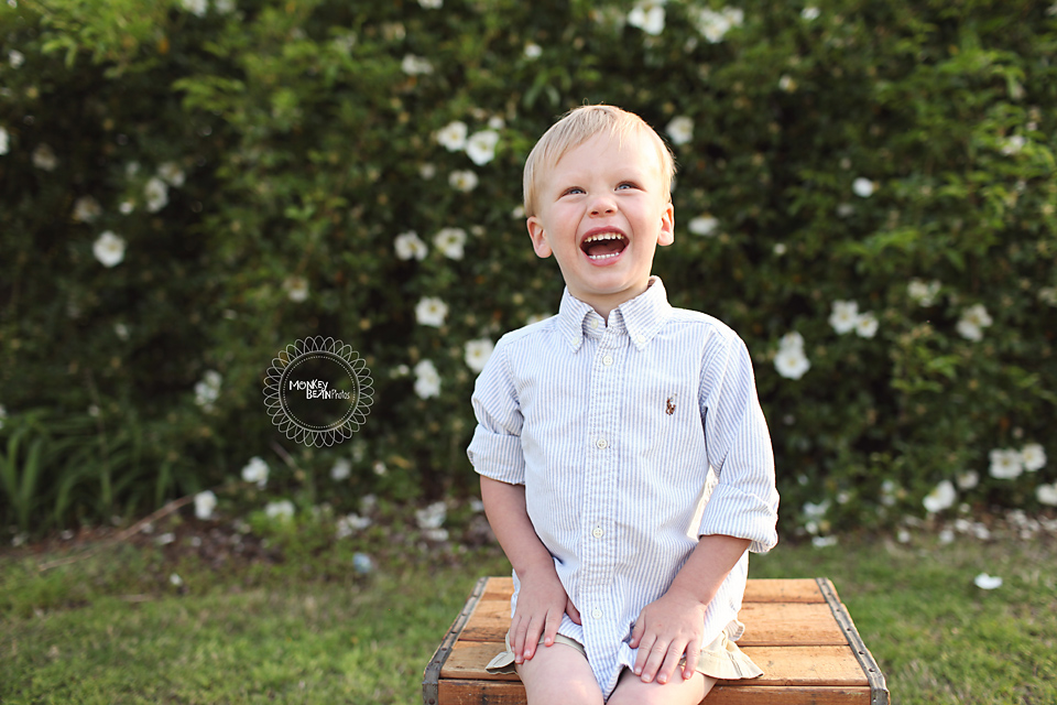 These two cuties were so much fun and full of laughs. I loved this session!