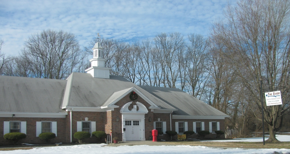 The River Church & Resource Center in Carneys Point acts as one of two Code Blue locations in Salem County.  Check them out at www.therivernj.com