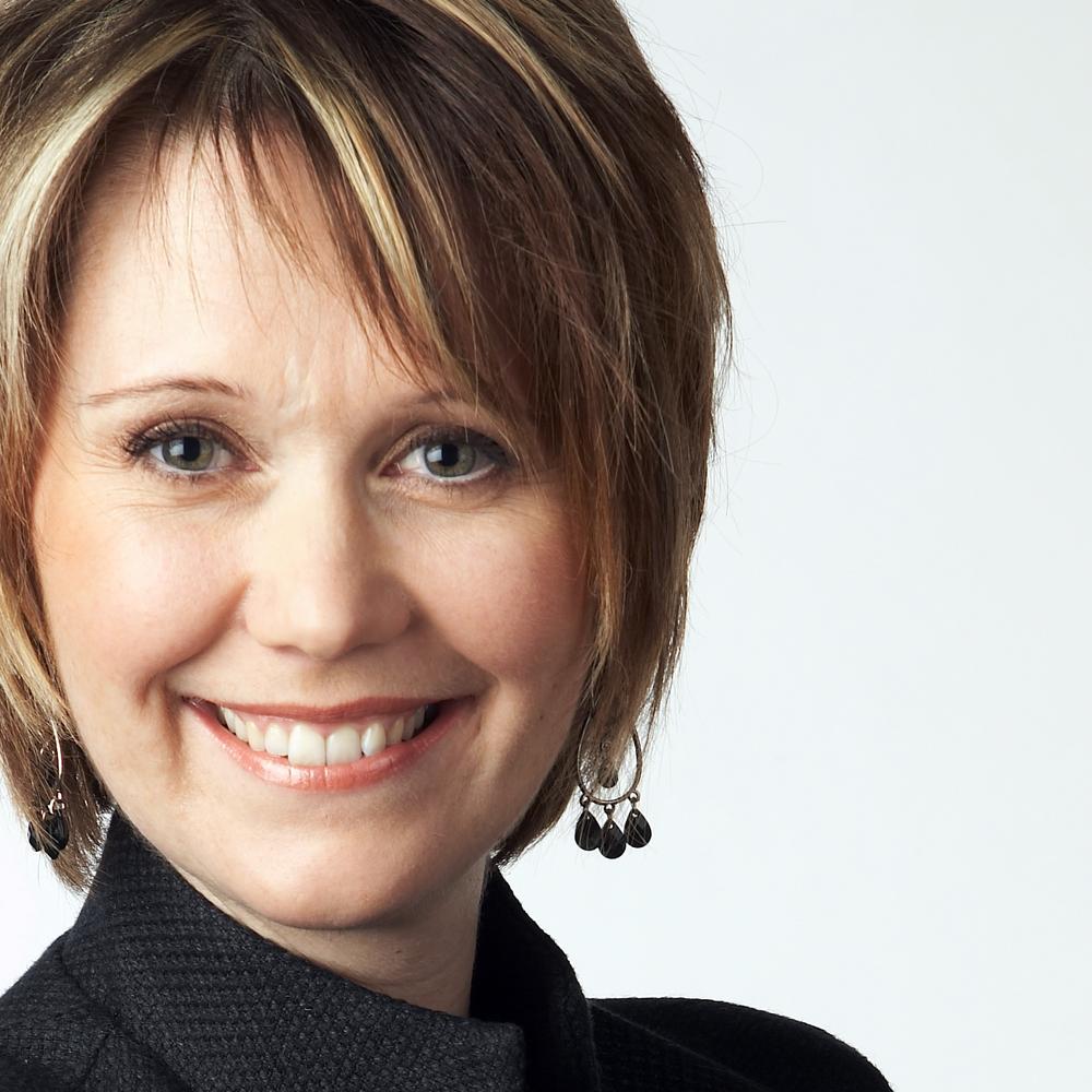 Sophie Tremblay, coach & stratège Présidente, Cohésion Coaching