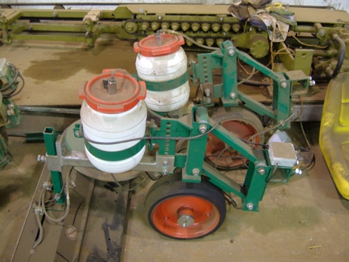 MANKAR TRAMA . These were purchased and never used, just got dusty. The Trama can be mounted ona 3 point hitch. Spray width is 70 - 110 cm, 2 nozzles, tank capacity is 6000 ml. weight is 26 kg. $1300 or best offer.