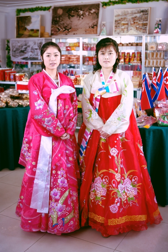 Store Operators Wearing Chosun Ot.jpg