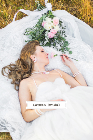 Autumn Bridal