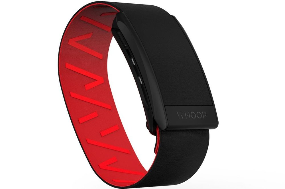 Gadgets. - Smart watches that track fitness are all the rave right now. Check out GARMIN, WHOOP or Fitbit.