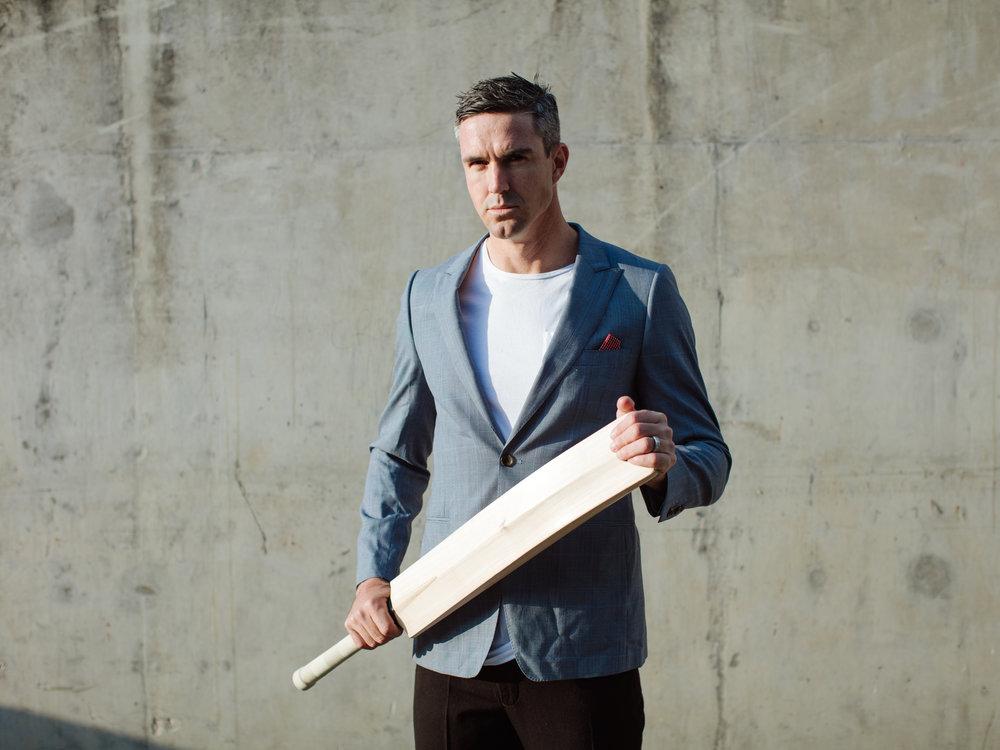 Kevin Pietersen -