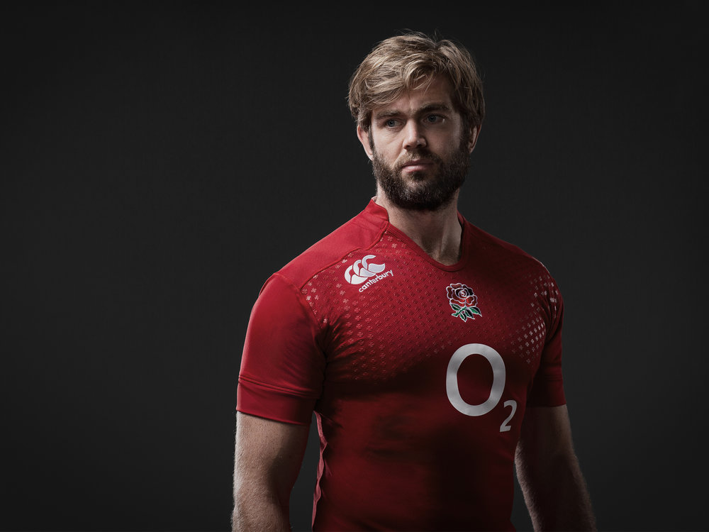 Geoff Parling Canterbury -