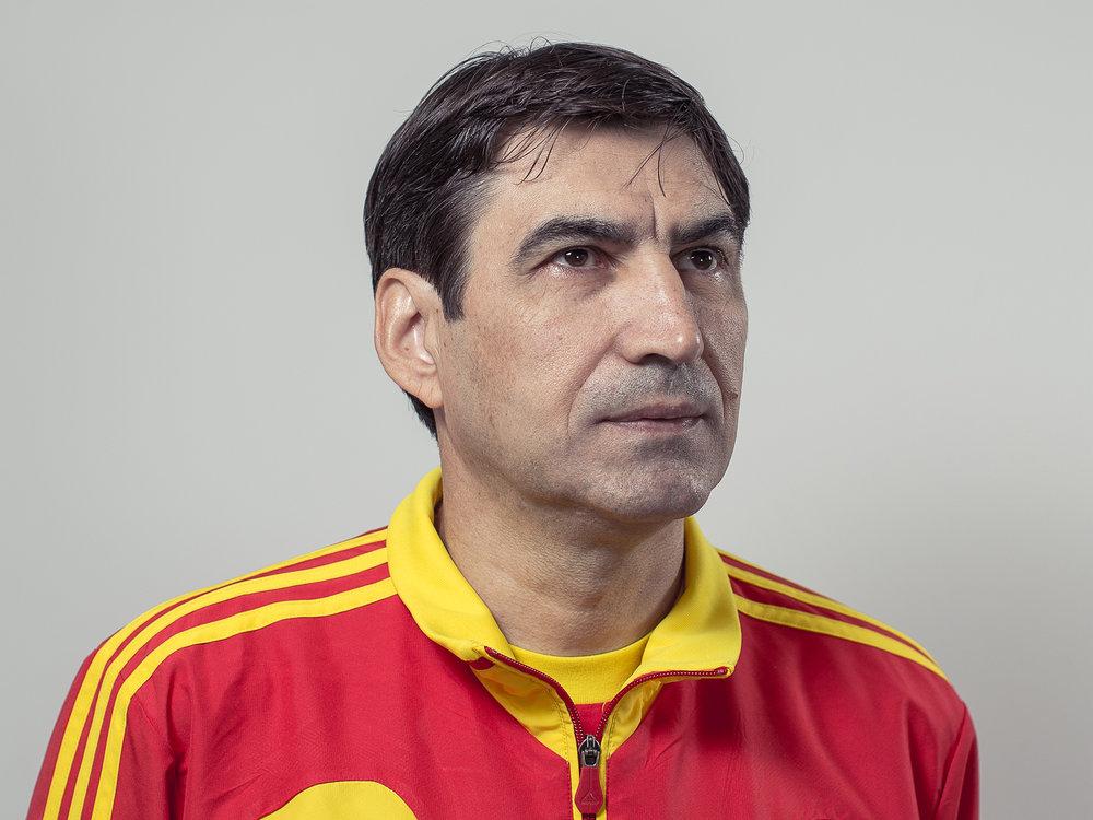 Victor Piturca - FIFA -