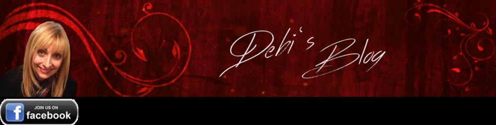 Debi BLOG Banner.png
