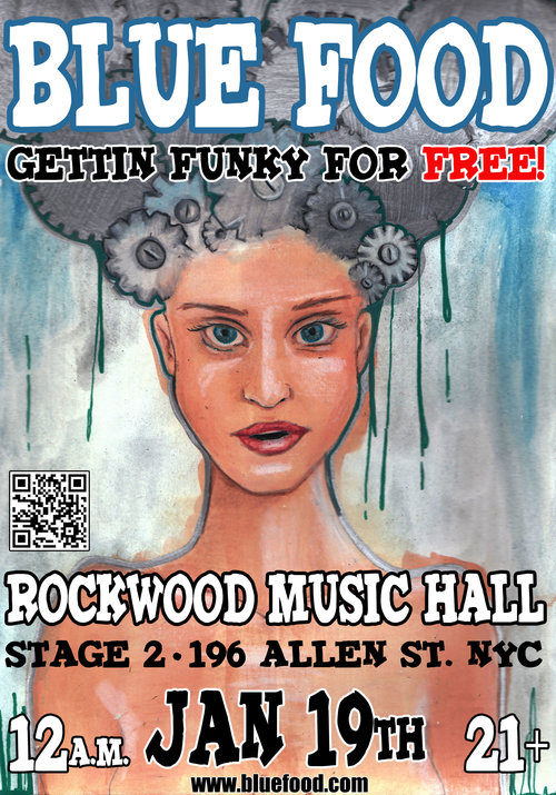 Rockwood Music Hall