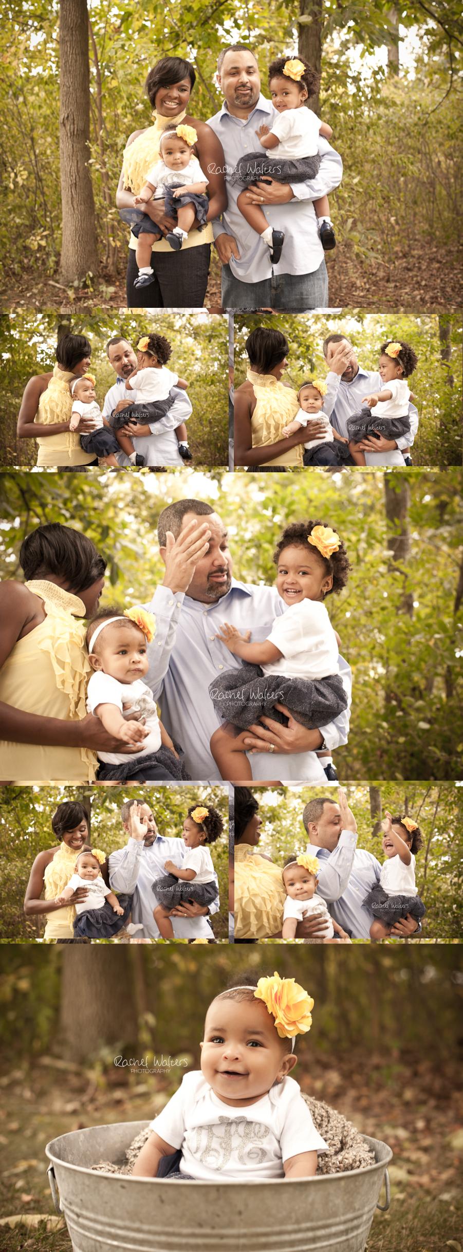New Baltimore Michigan Family Photographer