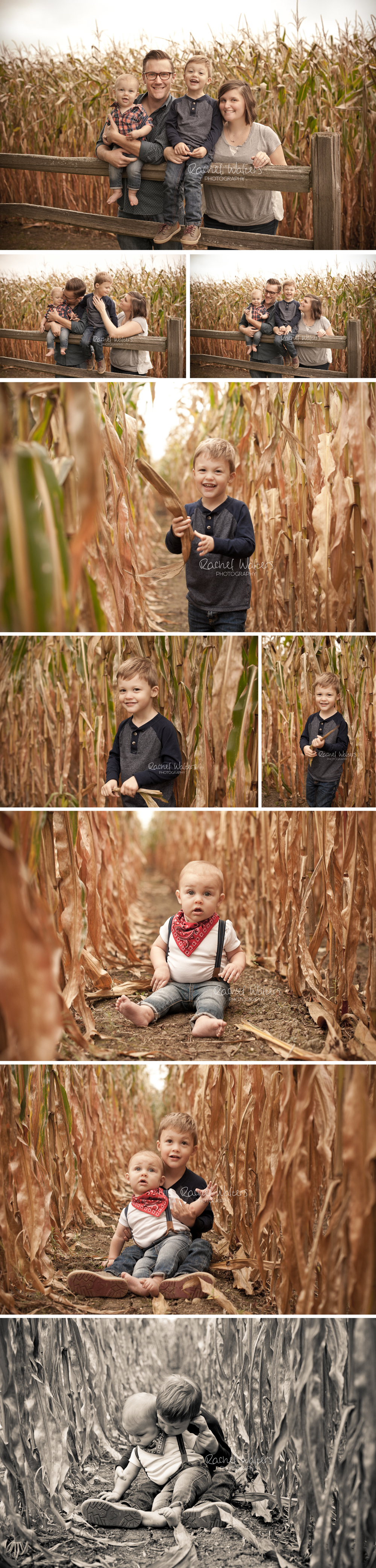 St. Clair County Michigan Family Photographer