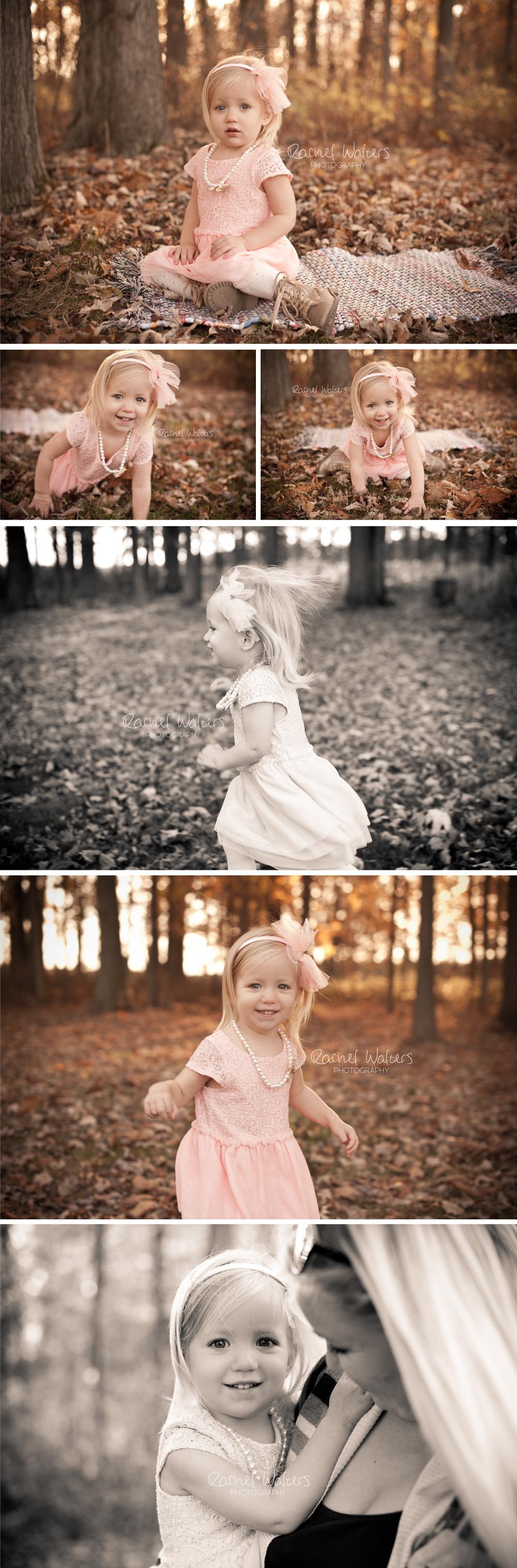Michigan Child Photographer