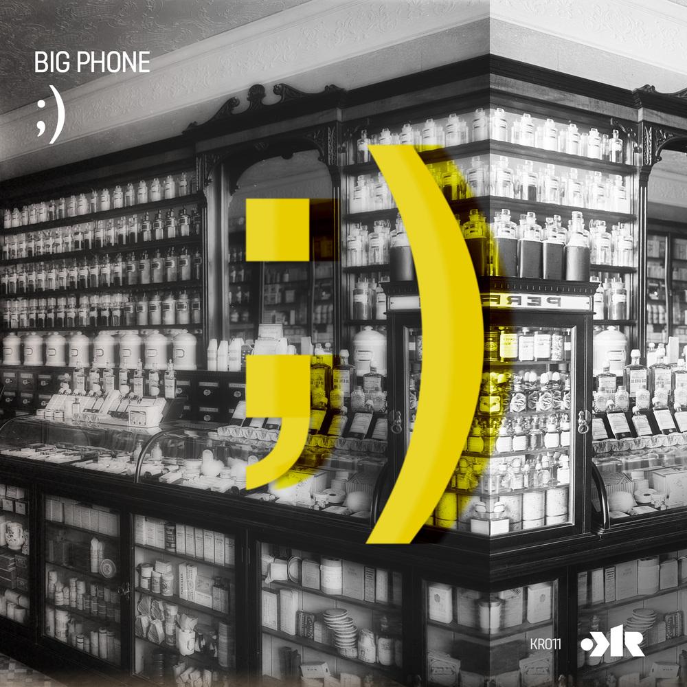 KR011 - Big Phone - ;)