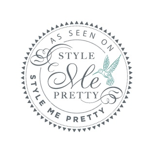 style me pretty feature.