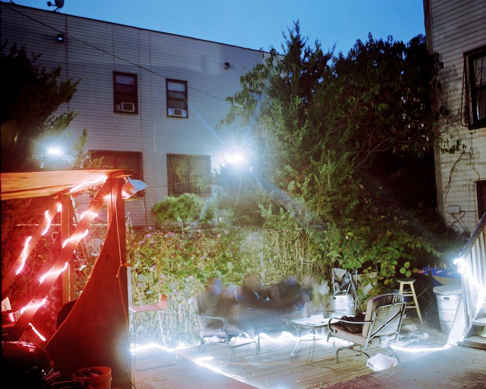 Brian's Backyard