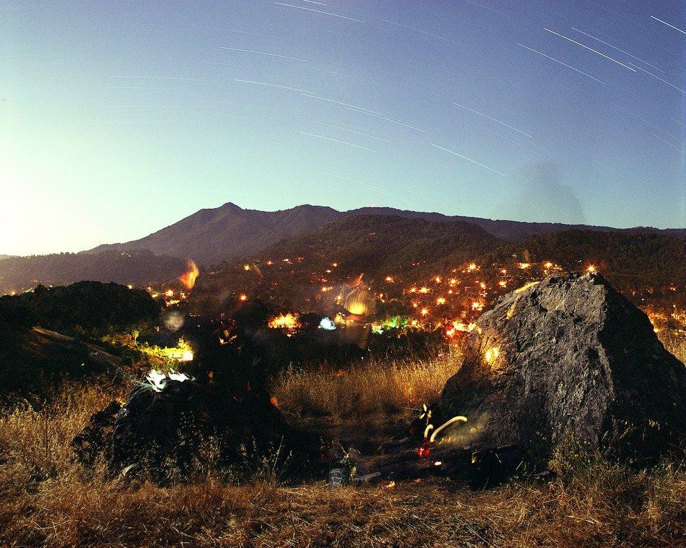 Tomahawk Hill