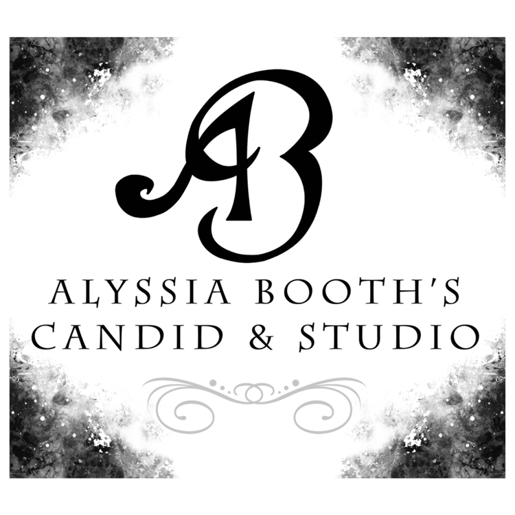 Alyssia Booth's Candid & Studio