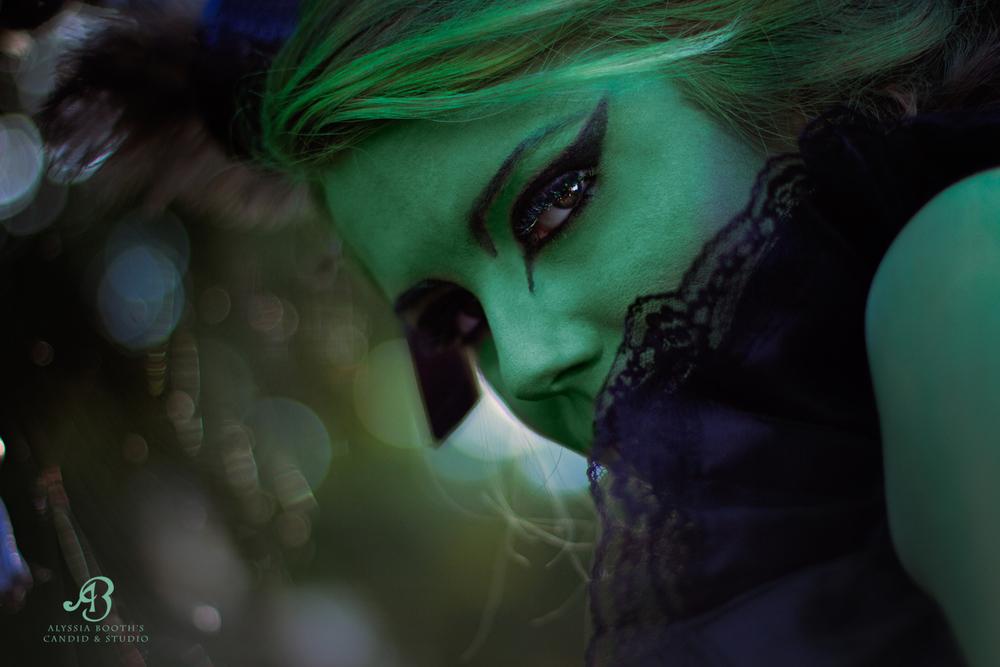 Witch Peek