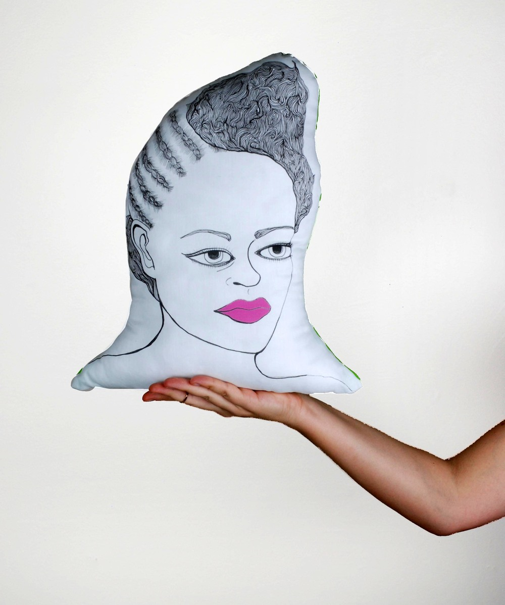 Cornrow Pillow_etsy front_2.jpg