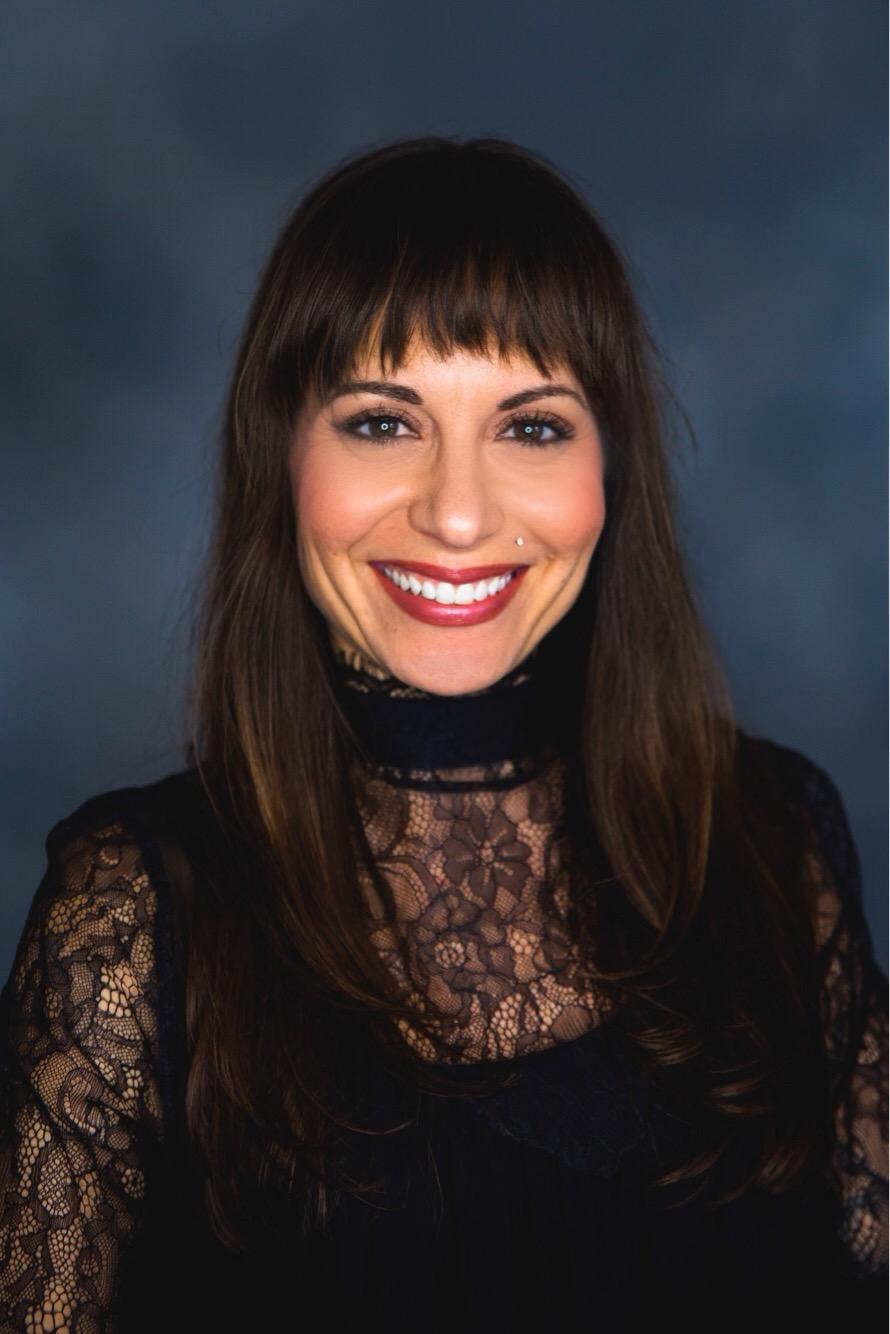 Stephanie Vazquez, 2019
