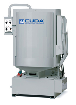 Cuda Parts Washers