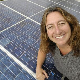 Marlene Brown, Sandia National Laboratories