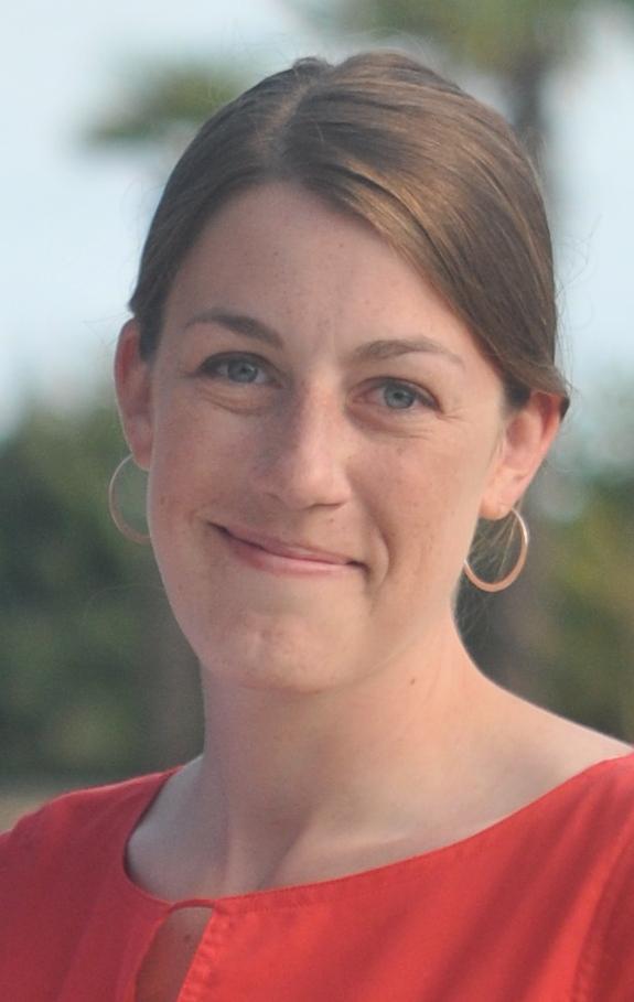 Kristen Graf, Women of Wind Energy (WOWE)