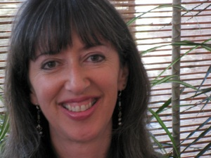 Rosana Francescato, Director of Communications, Domino