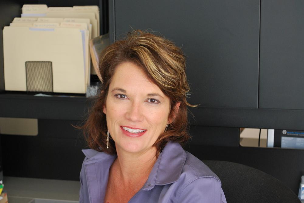 Melinda Kershaw, Director of Marketing, Day and Night Solar