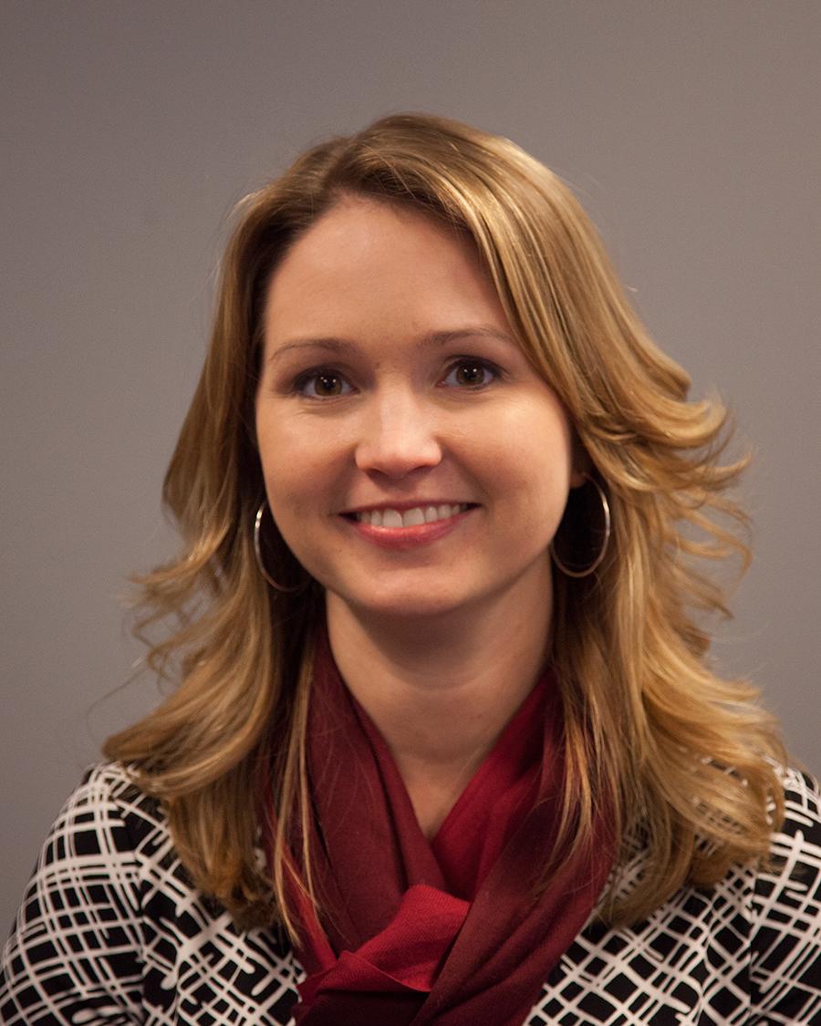 Heidi Schoen, Executive Director, Missouri Solar Energy Industries Association