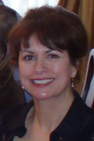 Lesley McCain, Executive Director, ISEA