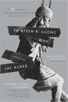 Clay Jensen returns home from school to find a strange package with his name on it lying on his porch. Inside he discovers several cassette tapes recorded by Hannah Baker - his classmate and crush - who committed suicide two weeks earlier. Hannah's voice tells him that there are thirteen reasons why she decided to end her life. Clay is one of them. If he listens, he'll find out why. Clay spends the night crisscrossing his town with Hannah as his guide. He becomes a firsthand witness to Hannah's pain, and learns the truth about himself-a truth he never wanted to face.    Thirteen Reasons Why   is the gripping, addictive international bestseller that has changed lives the world over. It's an unrelenting modern classic.