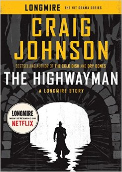 """Sheriff Walt Longmire and Henry Standing Bear embark on their latest adventure in this novella set in the world of Craig Johnson's """"New York Times"""" bestselling Longmire series the basis for the hit drama """"Longmire,"""" now on Netflix    When Wyoming highway patrolman Rosey Wayman is transferred to the beautiful and imposing landscape of the Wind River Canyon, an area the troopers refer to as no-man's-land because of the lack of radio communication, she starts receiving officer needs assistance calls. The problem? They're coming from Bobby Womack, a legendary Arapaho patrolman who met a fiery death in the canyon almost a half-century ago. With an investigation that spans this world and the next, Sheriff Walt Longmire and Henry Standing Bear take on a case that pits them against a legend: The Highwayman."""