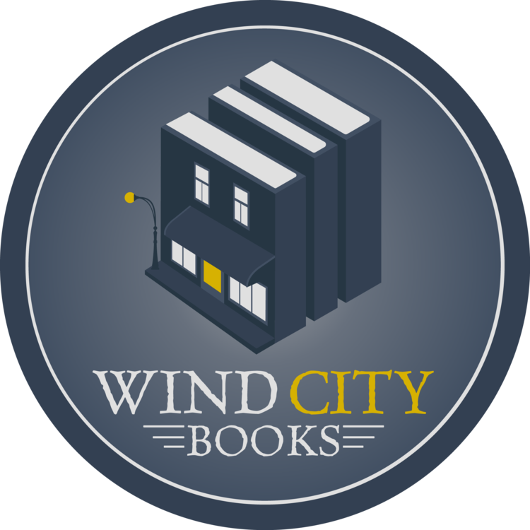 Wind City Books