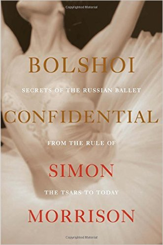An enthralling, definitive new history of the bolshoi Ballet, where visionary performances onstage compete with political machinations backstage. As Morrison reveals in lush and insightful prose, the Bolshoi has transcended its own fraught history, surviving 250 years of artistic and political upheaval to define not only Russian culture but also ballet itself.