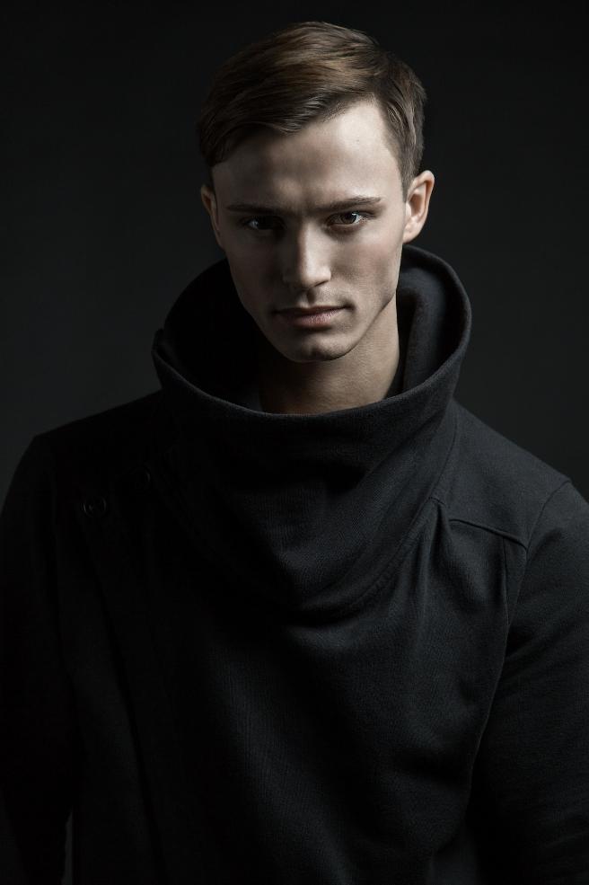 John Towner  Stylist Bryan Villalobos   Model Tyler