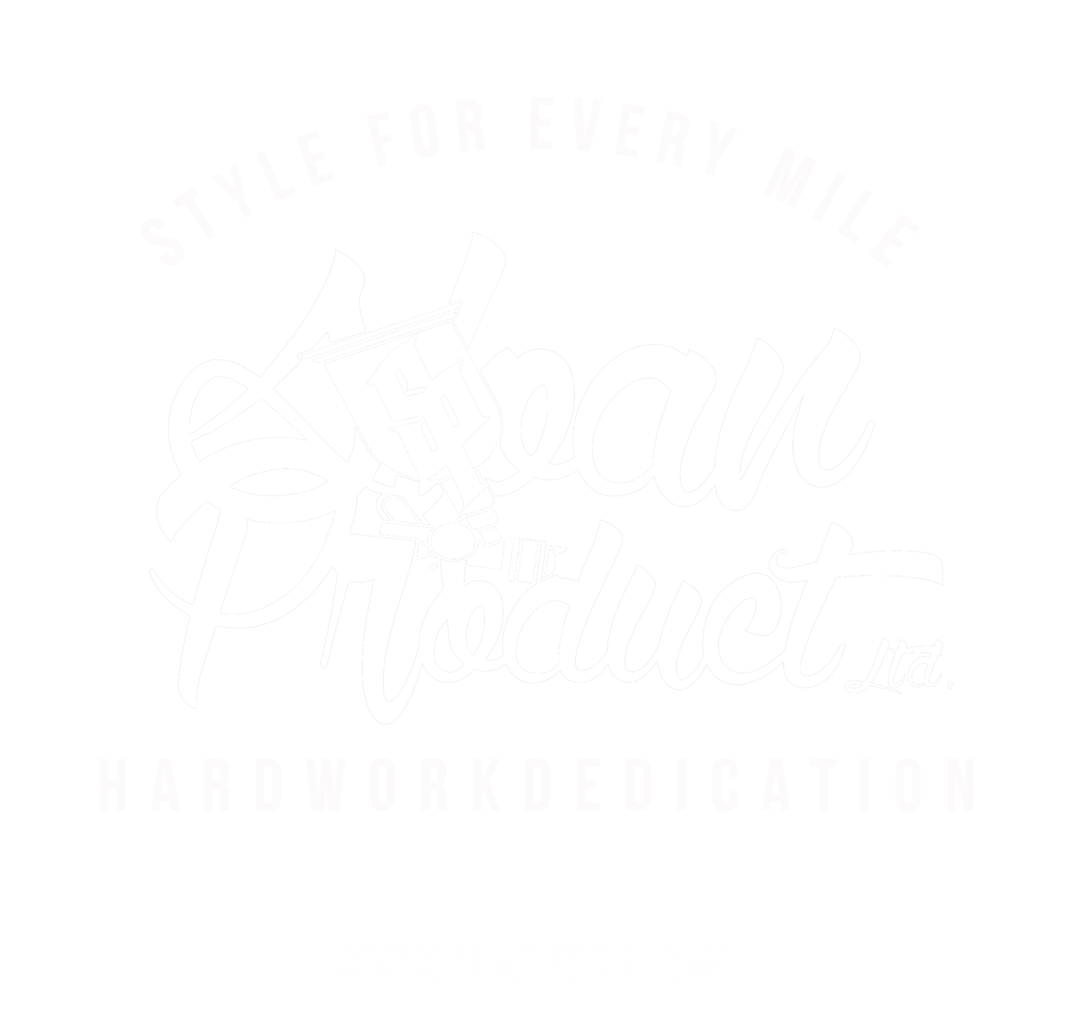Sloan Product (Style for Every Mile)