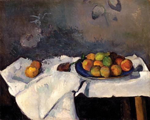 Cezanne, 1879-80