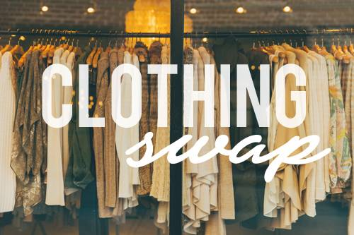 Women's Clothing Swap — Costa Concierge