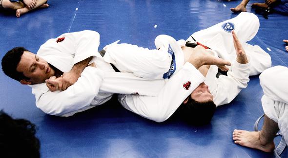 Brazilian Jiu Jitsu Logo Brazilian Jiu Jitsu Bjj